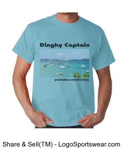 Dinghy Captain Design Zoom
