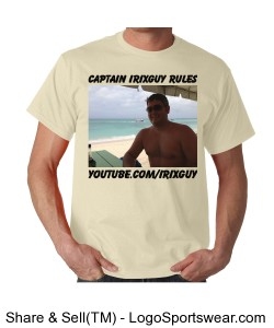 Captain IrixGuy Rules Design Zoom